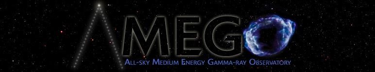 AMEGO Logo