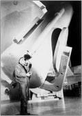 Edwin Hubble dan Teleskop Hooker