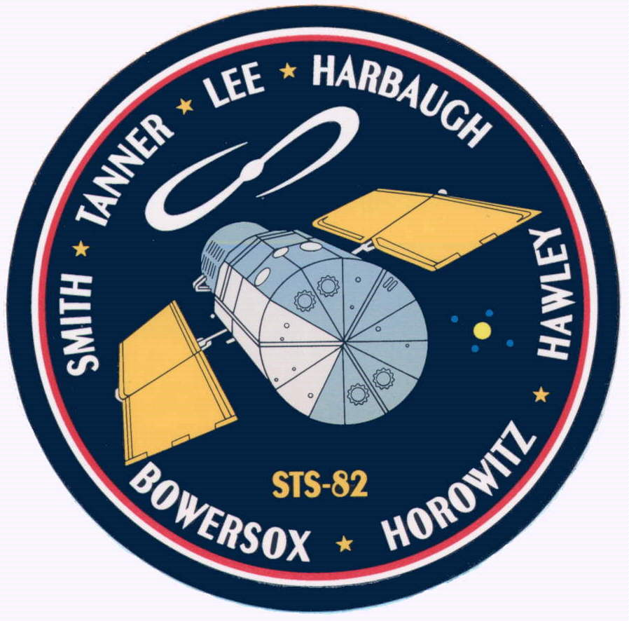 The Hubble Program - Servicing Missions - SM2