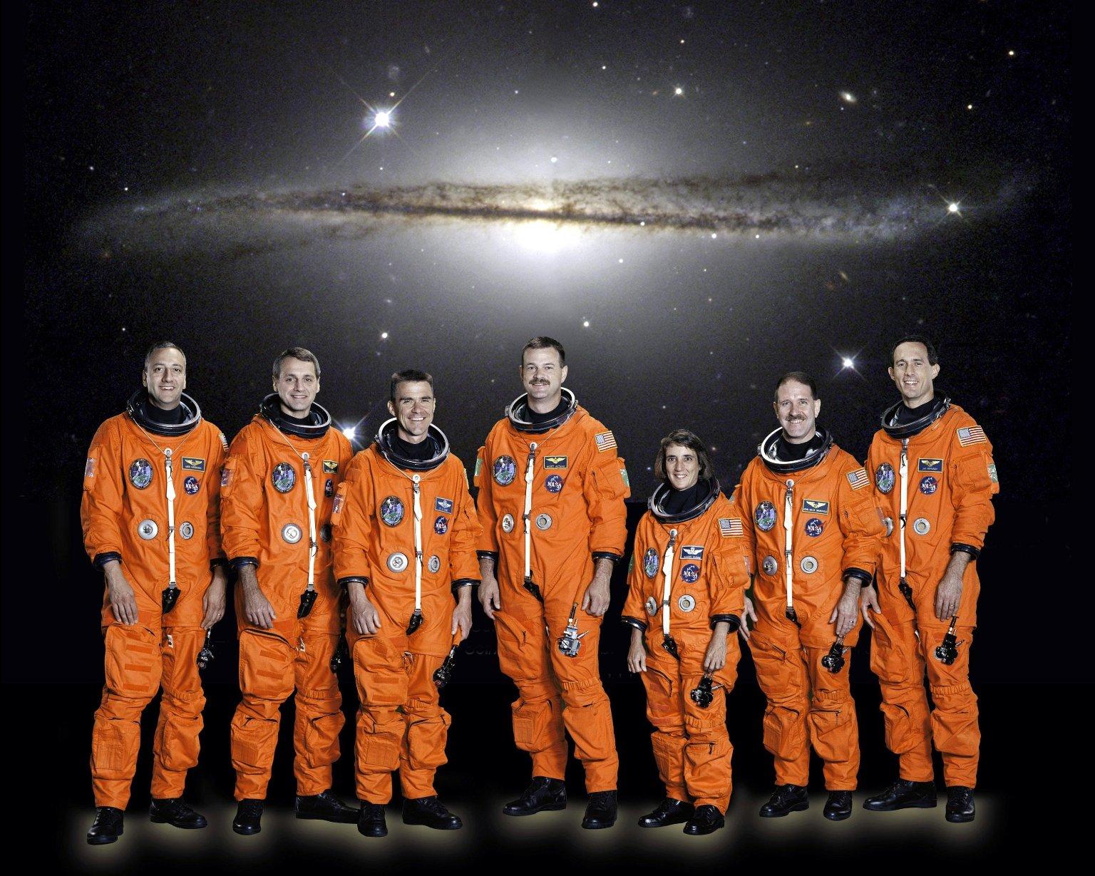 astronaut space team - photo #46