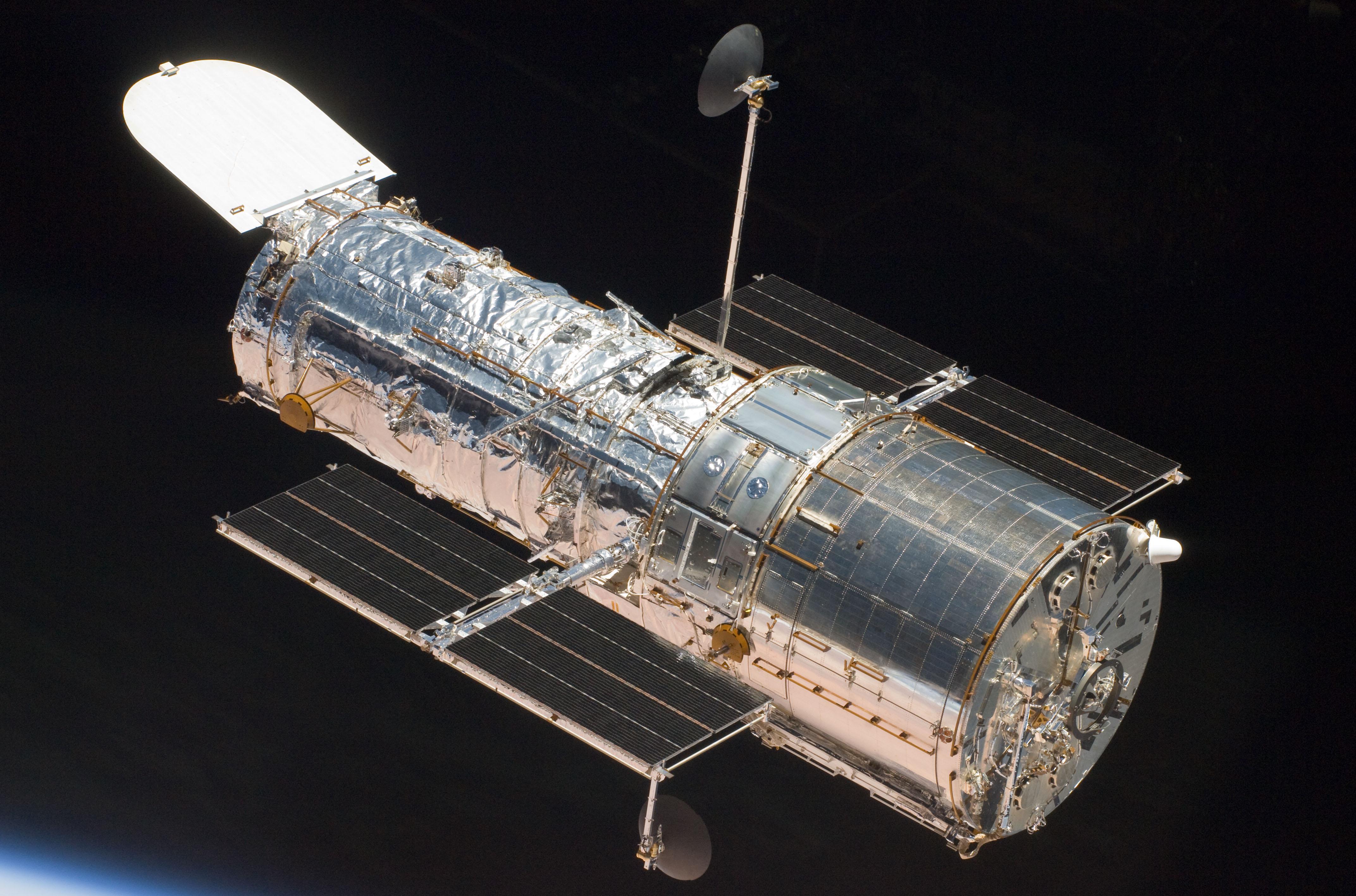 pvc model hubble space telescope - photo #26