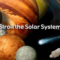 Podcast: Stroll the Solar System
