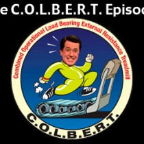 Podcast: The C.O.L.B.E.R.T. Episode