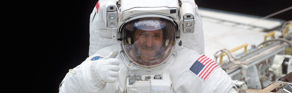 Podcast: John Grunsfeld: Astronaut and Astronomer