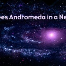 Podcast: Swift Sees Andromeda in a New Light
