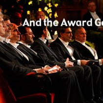 Podcast: And the Award Goes to…