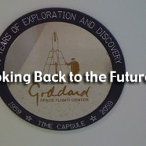 Podcast: Looking Back to the Future
