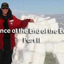 Podcast: Science at the End of the Earth, Part II