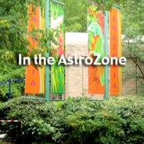 In the Astrozone