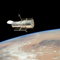 Blueshift ponders... should Hubble go in a museum?