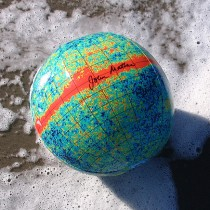 Contest: Win a WMAP beach ball