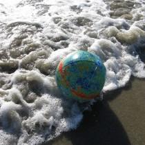 Contest: Win a WMAP beach ball