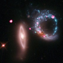 Astronomical Eye Candy