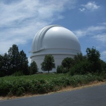 A Visit to Palomar
