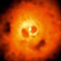 Spooky Astronomy