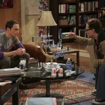 Big Bang Theory Prop Master
