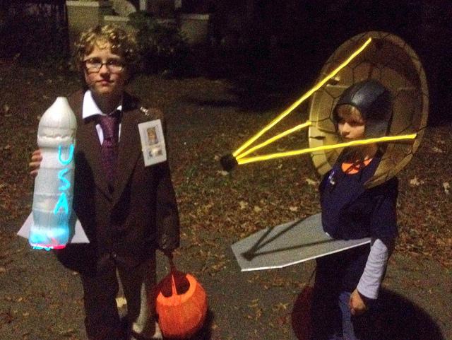 schoellner halloween