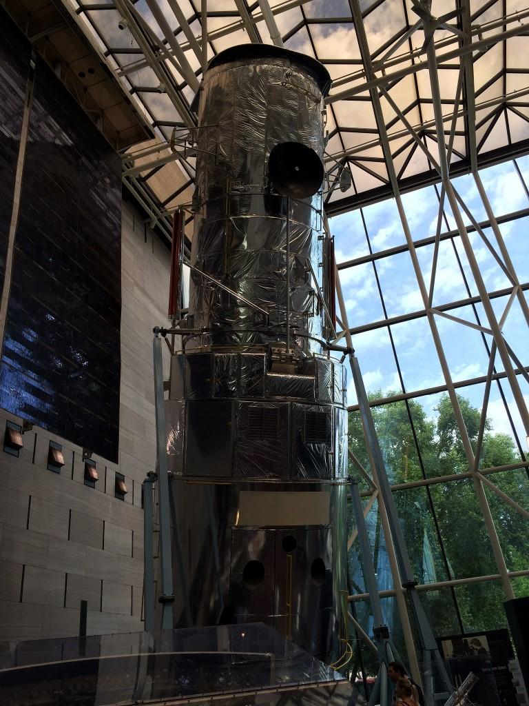 Hubble Model