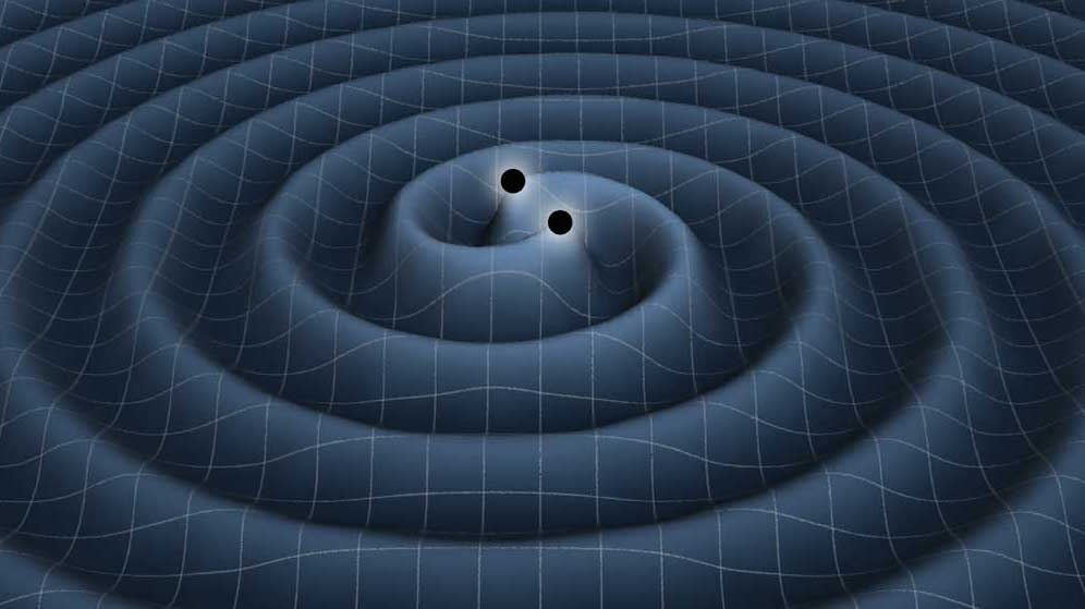 Artist's Conception/Black Hole