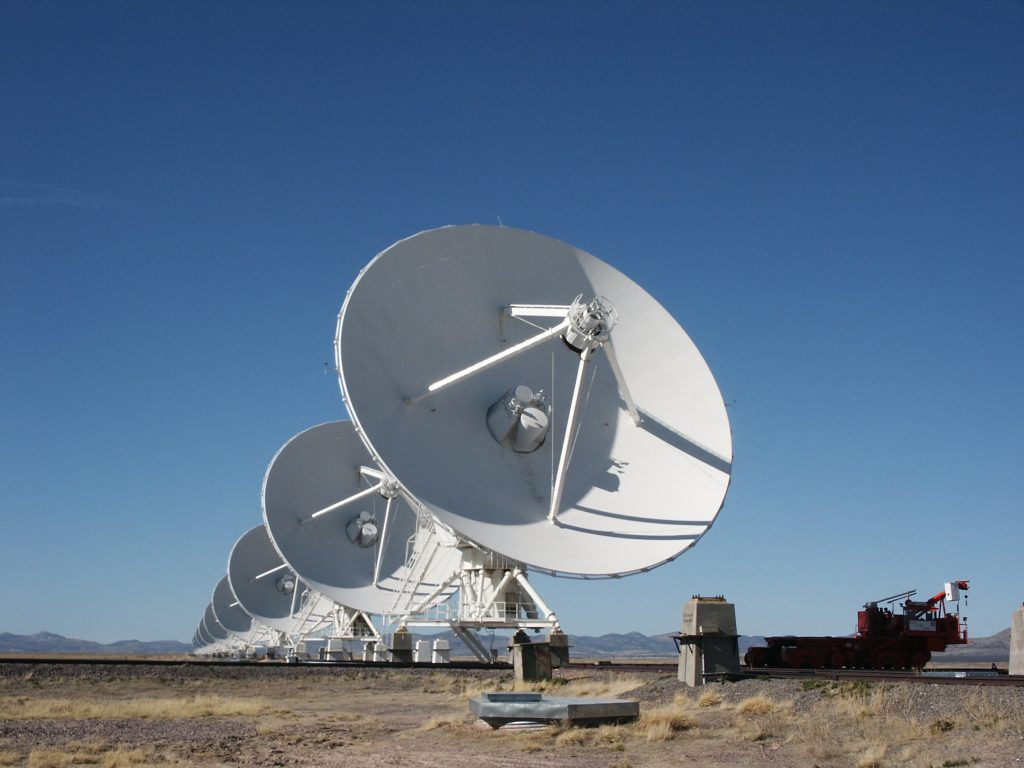 Jansky Very Large Array