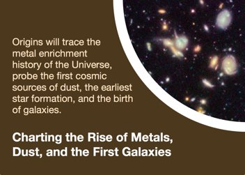 Charting the Rise of Metals, Dust, and the First Galaxies