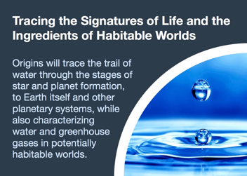 Tracing the Signatures of Life and the Ingredients of Habitable World