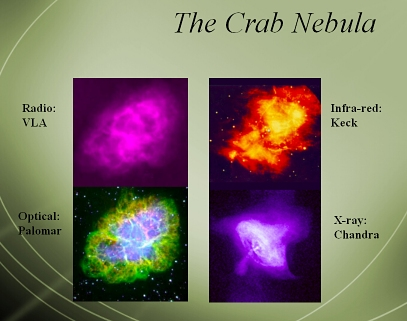 distance to the crab nebula - photo #35